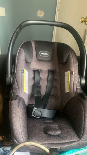 Car seat for sale evenflo for Sale in Los Angeles, CA