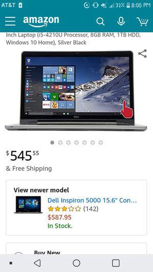 Dell Inspiron 5888 OBO for Sale in Hallsville, TX