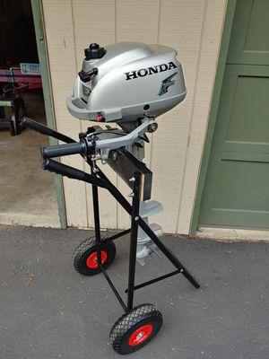 HONDA BF2 for Sale in Bonney Lake, WA