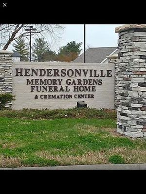 Companion Crypts at Hendersonville Memory Gardens for Sale in Hendersonville, TN