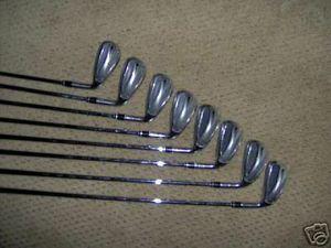 Nike Golf Oss Slingshot 4 Iron-attack/gap Wedge Iron Set W/ Regular for Sale in Tempe, AZ