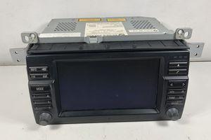 BMW M3 330 325 Navigation Display Screen CD Radio E46 for Sale in Anaheim, CA