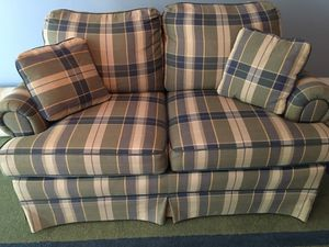 Loveseat - sofa - couch for Sale in White Lake charter Township, MI