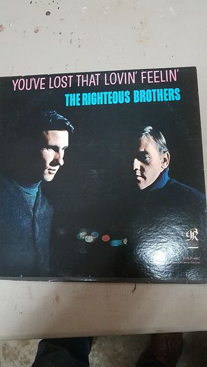 The Righteous Brothers album LP for Sale in Tacoma, WA