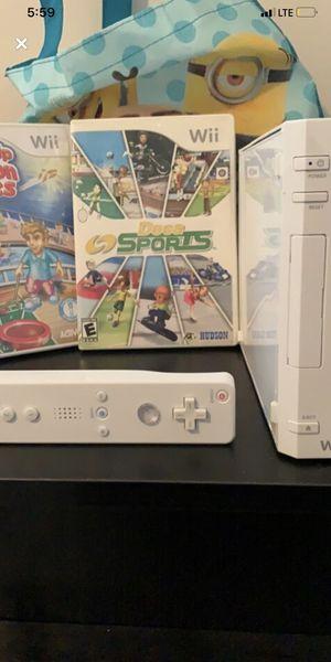 Wii for Sale in Salem, VA