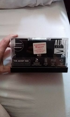 Brand new Bluetooth speaker for Sale in Warren, MI