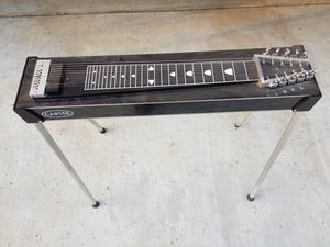 Steelguitar Carter pro. for Sale in Fresno, CA