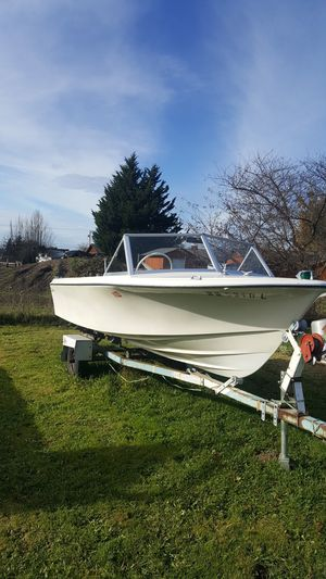 Bayliner mutiny for Sale in Puyallup, WA