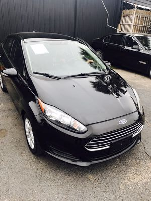 2014 Ford Fiesta LOW DOWN 1,000$ for Sale in Houston, TX
