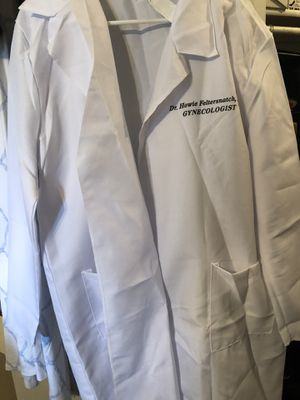 Halloween gynecologist costume for Sale in Irving, TX