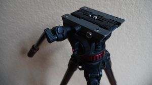 Manfrotto 502AH Pro Video Head for Sale in Diamond Bar, CA