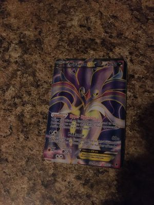 Pokemon cards for Sale in Poinciana, FL