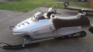 Polaris Indy trail 500 for Sale in BETHEL, WA
