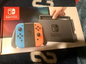 Nintendo switch Moddable (low serial number) for Sale in Montebello, CA