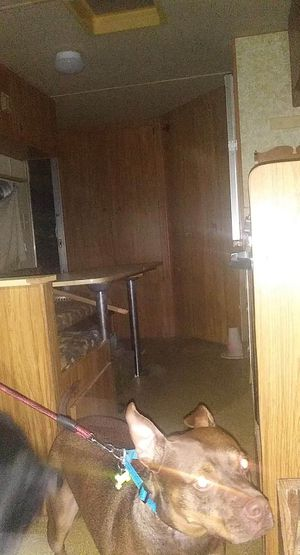 1976 17' Camping Trailer EVERYTHING WORKS for Sale in Sandy, OR