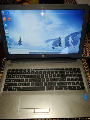 HP Laptop for Sale in Pomona, CA