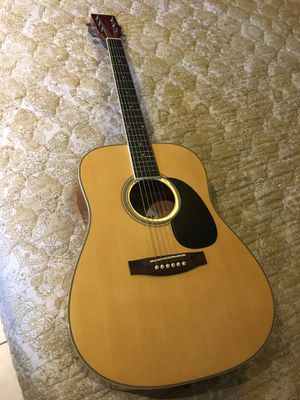 Firebrand Acoustic Guitar for Sale in Miami, FL