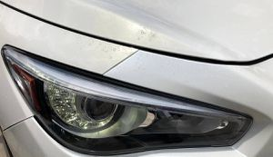 2014-2019 INFINITI Q50 FRONT RIGHT PASSENGER SIDE HEADLIGHT for Sale in Fort Lauderdale, FL