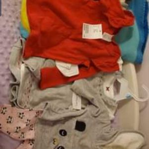 Baby Clothes Bundle for Sale in Columbus, OH