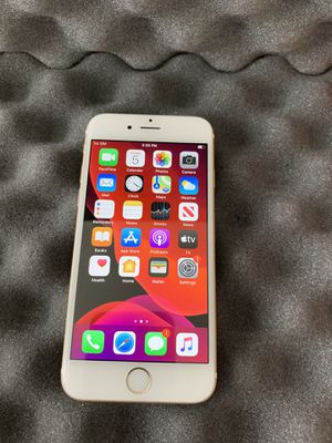 Iphone 6S Gold ANY CARRIER 64GB for Sale in Chula Vista, CA