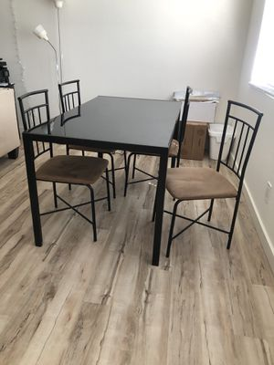 Kitchen Table Set for Sale in Redwood City, CA