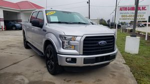 2015 Ford F150 XLT SPORT for Sale in Lakeland, FL