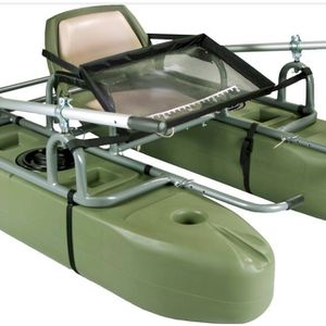6ft Rigid Venture Outdoors Pontoon Boat for Sale in Littleton, CO