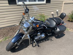 2012 Harley Davidson Sportster XL1200C for Sale in Odenton, MD