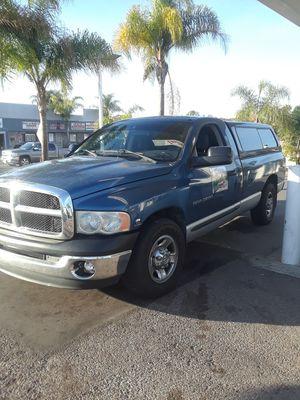 Dodge ram 2500 diesel 5.9 Cummings for Sale in San Diego, CA