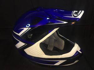 HJC Helmet: ESMX Phase ~ Premium XXL Snowmobiling/MotoX Helmet for Sale in Murray, UT