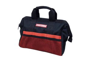 Craftsman tool bag 13 inch for Sale in Hialeah, FL