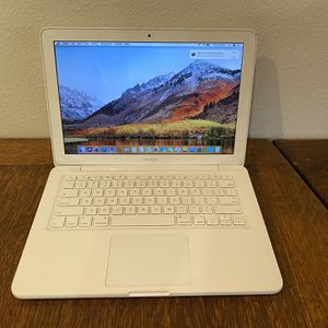 MacBook for Sale in Los Angeles, CA