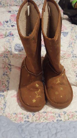 Airwalk girls boots size 3 for Sale in Little Rock, AR