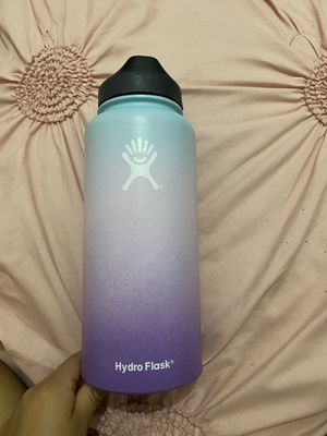Hydroflask 32oz for Sale in San Antonio, TX