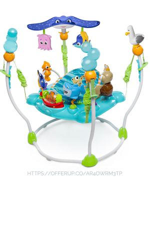 Disney Baby Finding Nemo Sea Of Activities Jumper for Sale in Lynnfield, MA