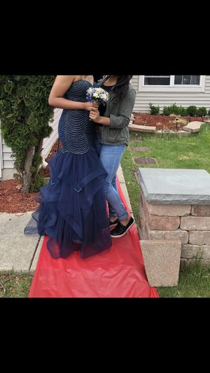 Prom/homecoming dress for Sale in Aurora, IL