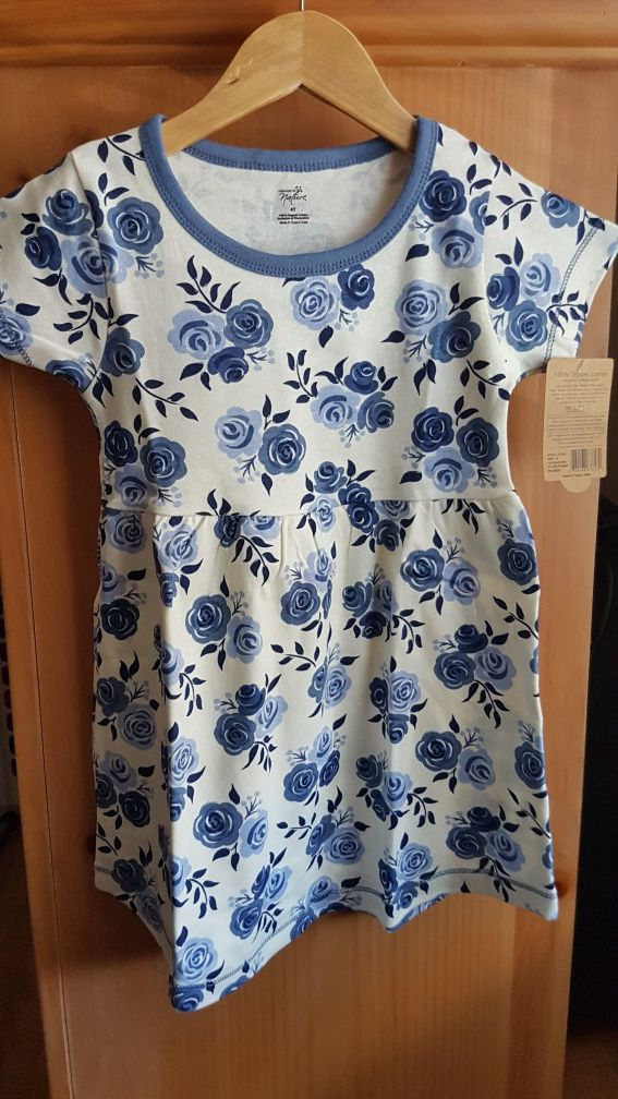 Dresses - Organic Cotton