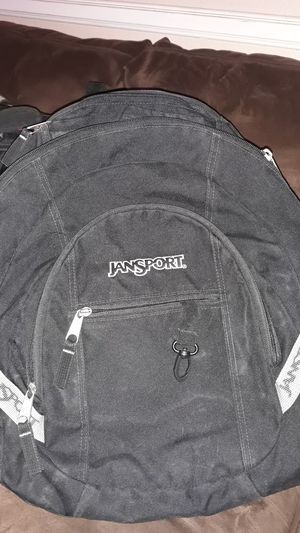 Authentic jansport backpack for Sale in Las Vegas, NV