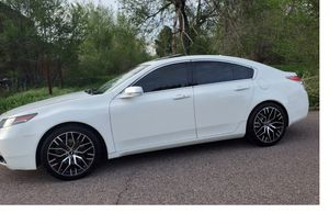 For sale ² ⁰ ¹ ² Acura TL Fully loaded.Great Shape for Sale in Evansville, IN