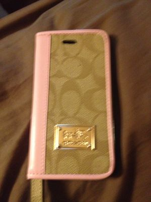 Coach and mk wallet case for Sale in La Vergne, TN