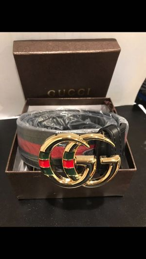 Gucci belt for Sale in West Palm Beach, FL