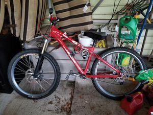 Downhill Bike for Sale in Vancouver, WA