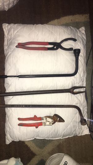 Tools for Sale in Abilene, TX