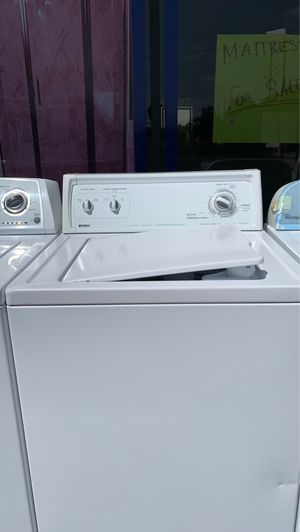 Washer (kenmore) for Sale in Houston, TX