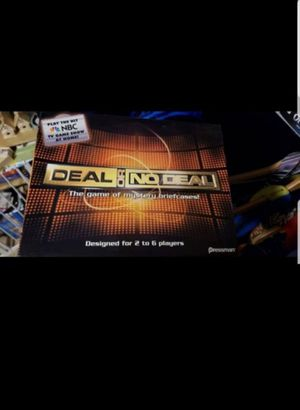 Deal or no deal for Sale in Federal Way, WA