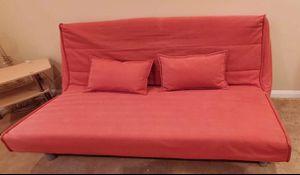 IKEA futon sofa bed in excellent condition!!! for Sale in Newport Beach, CA