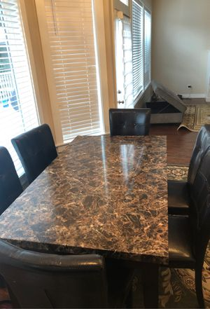Dining table sets for Sale in Kent, WA