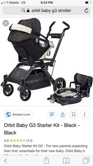 Orbit Baby g3 for Sale in Midland, TX