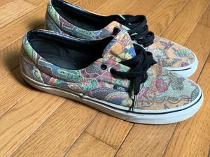 "Vans LE ""Good times"" for Sale in Gaithersburg, MD"