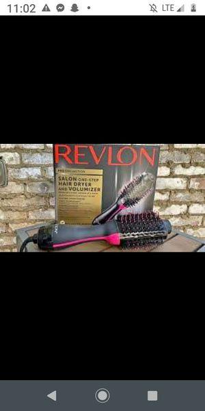 Hair dryer brush for Sale in Clanton, AL